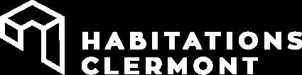 logo habitations clermont