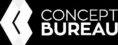 logo concept bureau