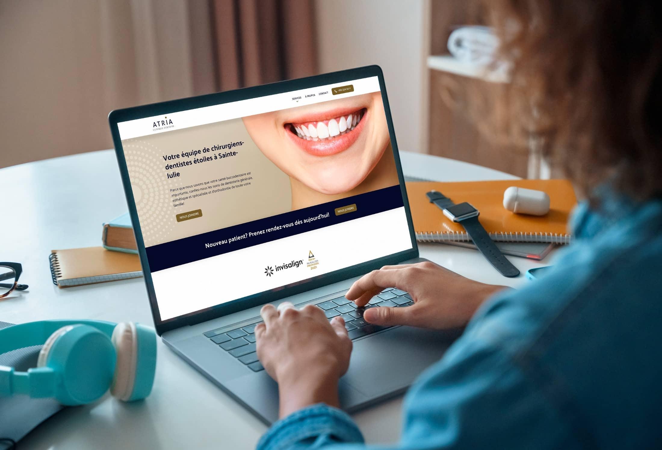 Atria Clinique Dentaire